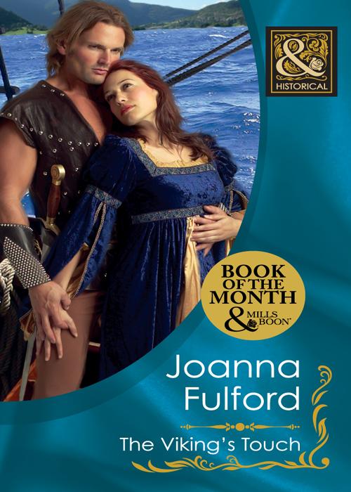 Joanna Fulford The Viking's Touch joanna fulford his lady of castlemora