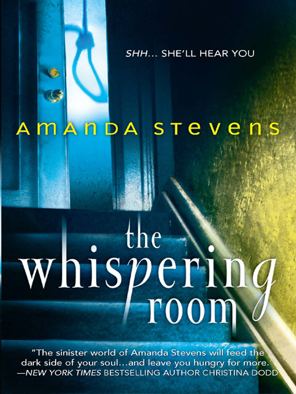 Amanda Stevens The Whispering Room rebecca harding davis life in the iron mills or the korl woman