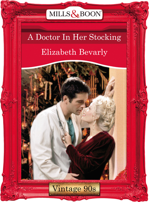Elizabeth Bevarly A Doctor In Her Stocking a christmas carol and other christmas writings