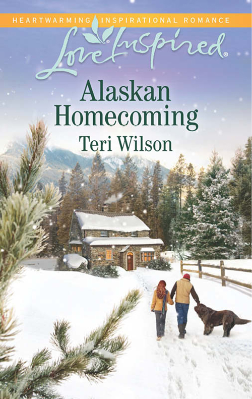 Teri Wilson Alaskan Homecoming all that she can see