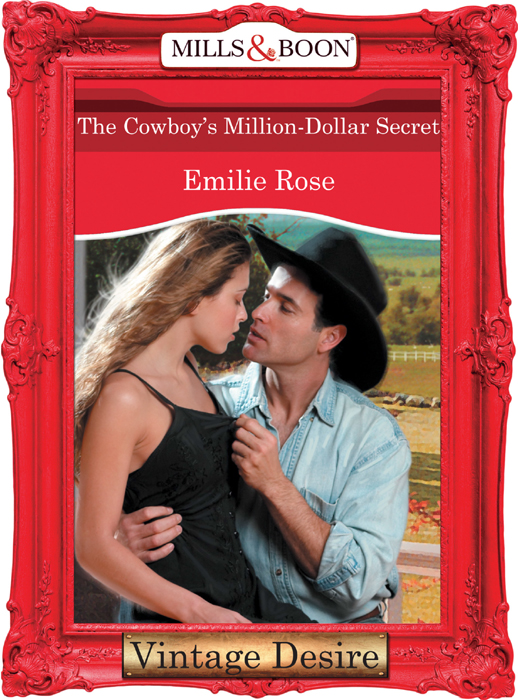 Фото - Emilie Rose The Cowboy's Million-Dollar Secret francis lieber letter to his excellency patrick noble governor of south carolina on the penitentiary system