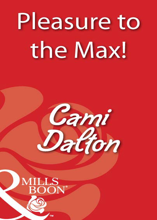 Cami Dalton Pleasure To The Max! plaid cami top