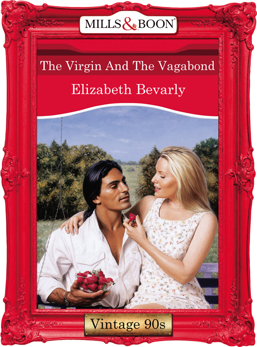 Elizabeth Bevarly The Virgin And The Vagabond sharon glassman blame it on hoboken