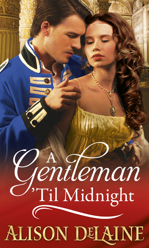 A Gentleman 'Til Midnight