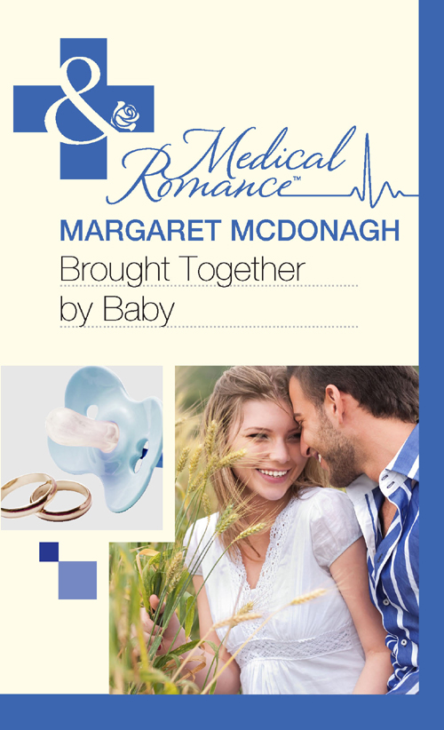 Margaret McDonagh Brought Together by Baby