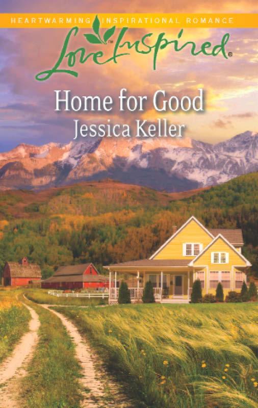 Jessica Keller Home for Good ali olson her sexy vegas cowboy