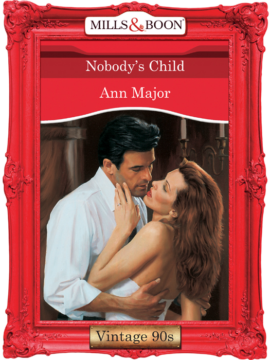 лучшая цена Ann Major Nobody's Child