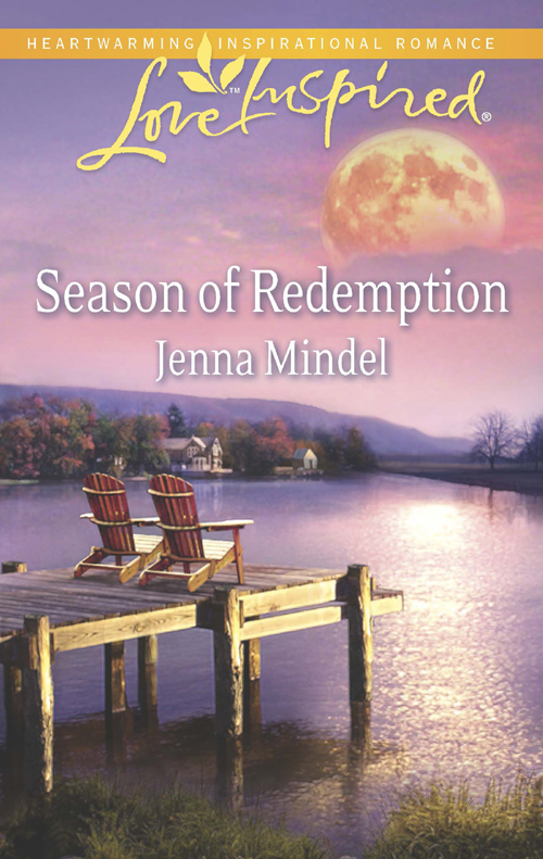 Jenna Mindel Season of Redemption