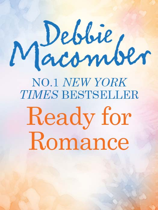 Debbie Macomber Ready for Romance debbie macomber thursdays at eight