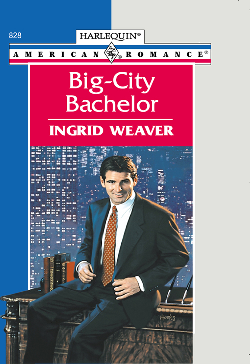 Ingrid Weaver Big-city Bachelor ingrid weaver eye of the beholder