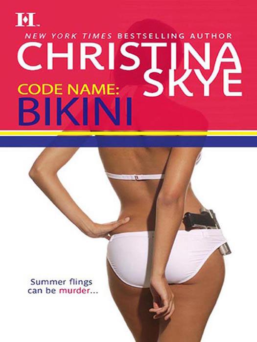 Christina Skye Code Name: Bikini christina skye code name bikini