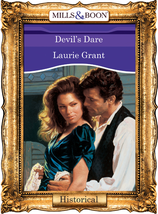 Laurie Grant Devil's Dare laurie grant my lady reluctant