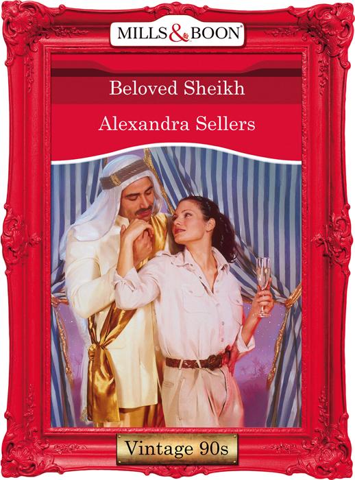 лучшая цена ALEXANDRA SELLERS Beloved Sheikh