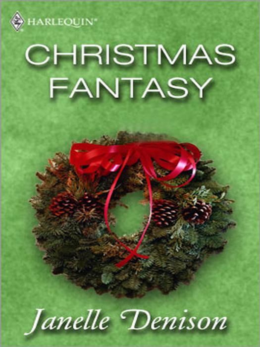 Janelle Denison Christmas Fantasy janelle denison bride included