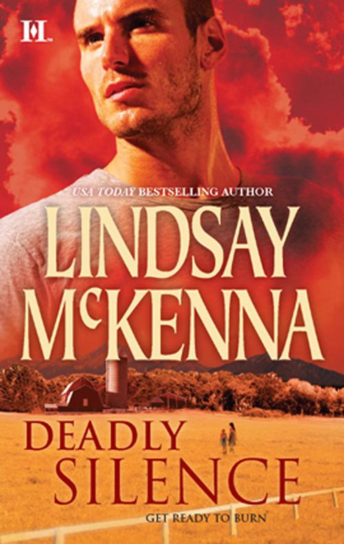 Deadly Silence ( Lindsay McKenna  )