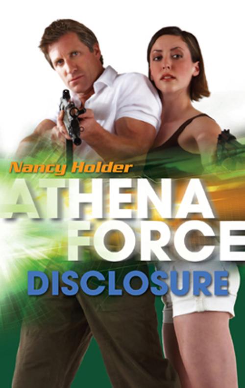 Nancy Holder Disclosure disclosure disclosure settle 2 lp