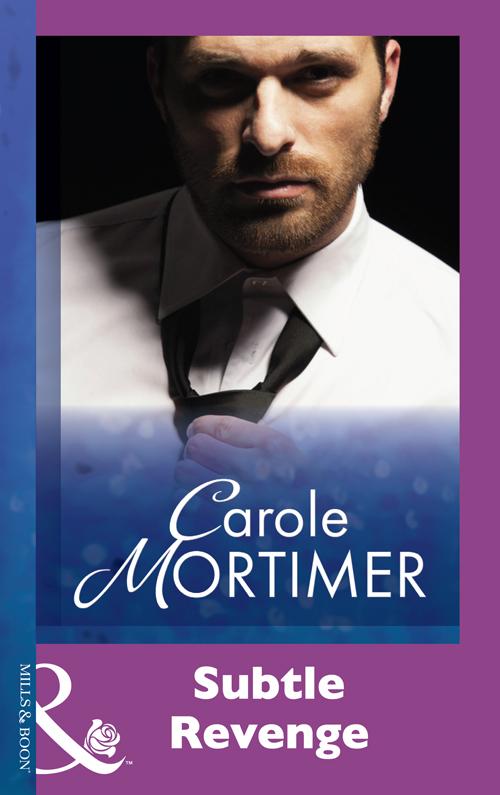 Carole Mortimer Subtle Revenge carole mortimer keeping luke s secret