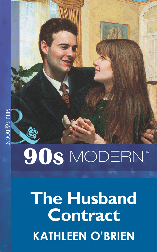 цены Kathleen O'Brien The Husband Contract