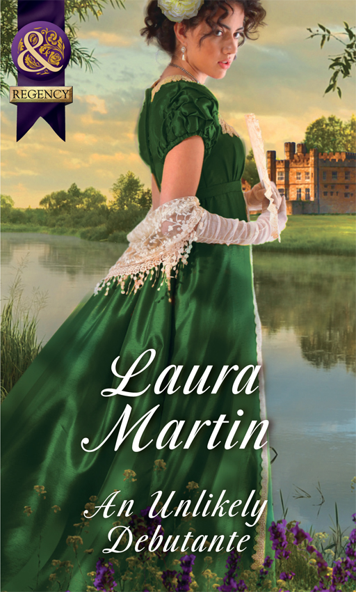 Laura Martin An Unlikely Debutante