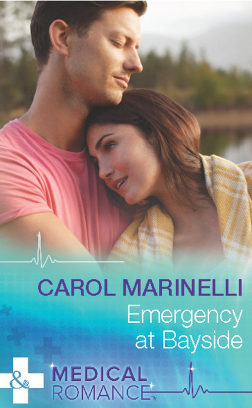 CAROL MARINELLI Emergency At Bayside meg maguire the wedding fling