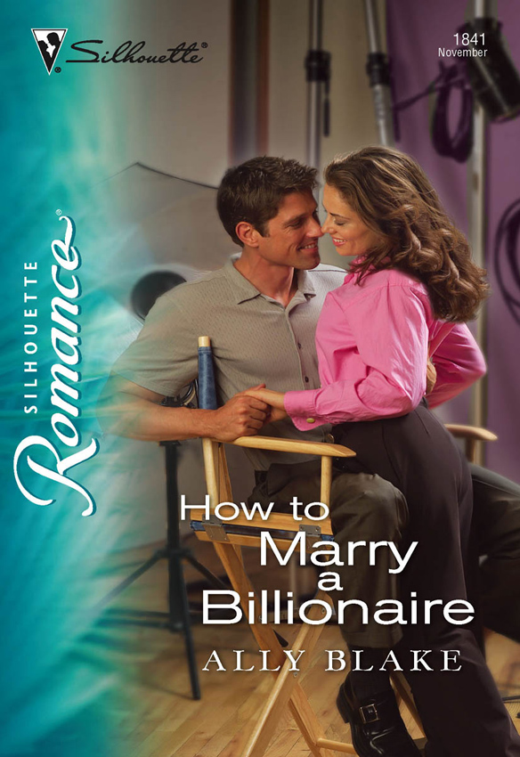 Элли Блейк How To Marry A Billionaire cara colter interview with a tycoon