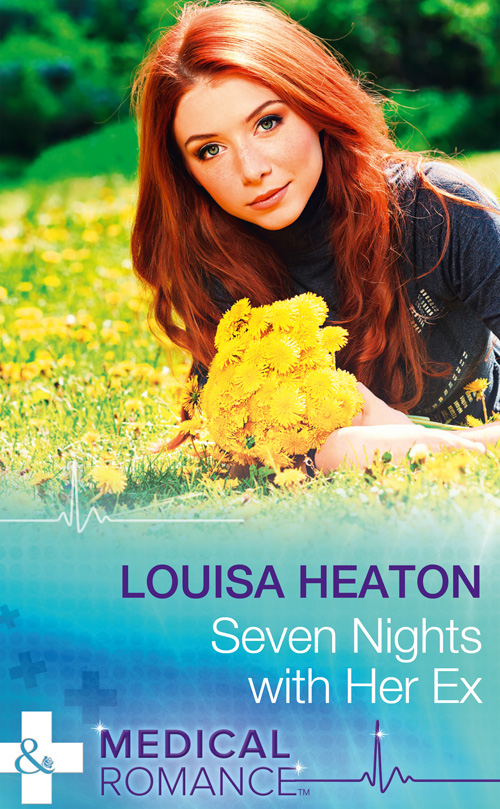 Louisa Heaton Seven Nights With Her Ex louisa heaton their double baby gift
