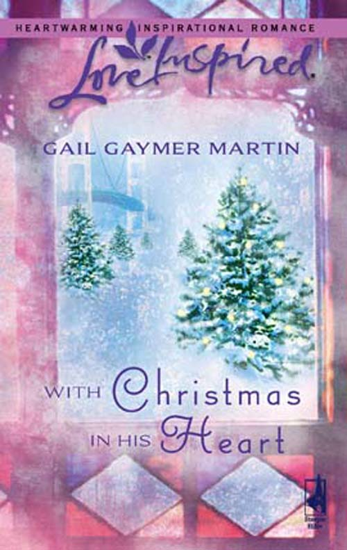 Gail Martin Gaymer With Christmas in His Heart gail martin gaymer bride in training