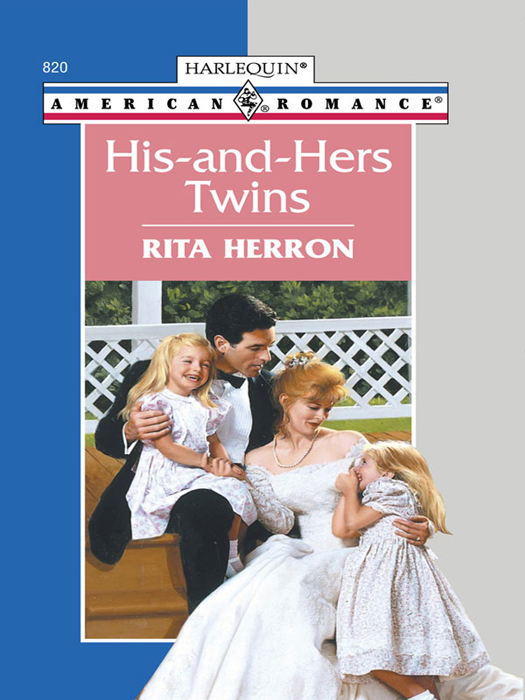 Rita Herron His-And-Hers Twins baby bump twins and triplets edition the