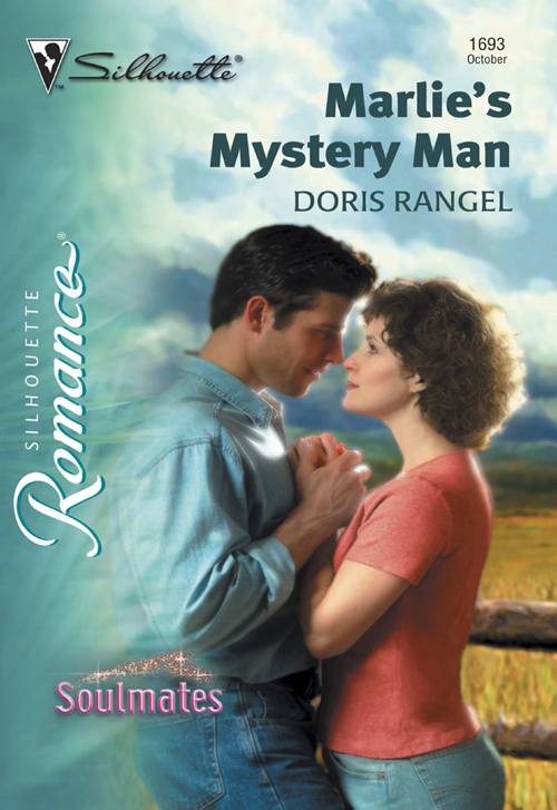 Doris Rangel Marlie's Mystery Man bink and gollie two for one