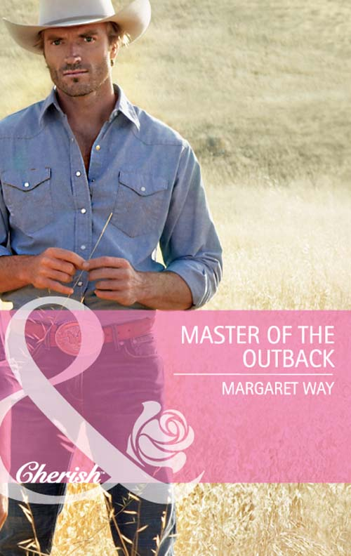 Margaret Way Master of the Outback margaret way the cattle baron