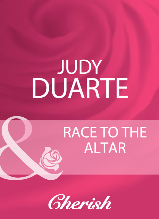 Judy Duarte Race To The Altar town in a wild moose chase