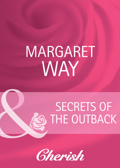 Margaret Way Secrets Of The Outback the bishop s curse