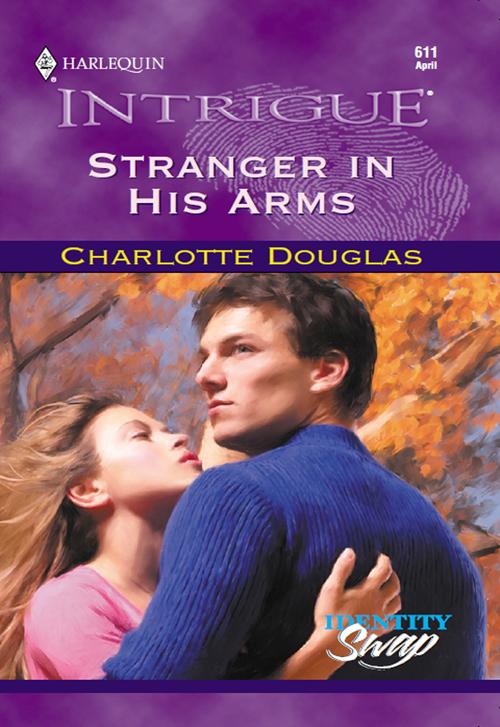 Charlotte Douglas Stranger In His Arms цена