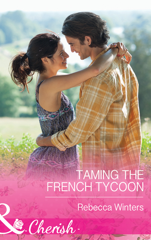 Rebecca Winters Taming the French Tycoon цена