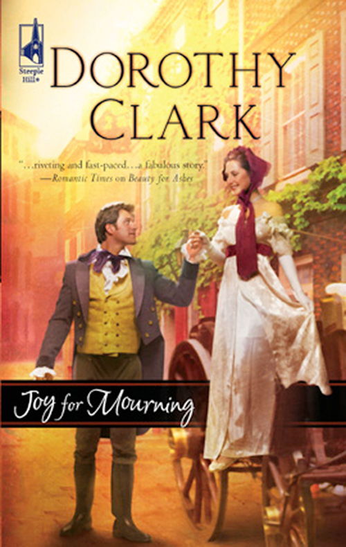Dorothy Clark Joy for Mourning