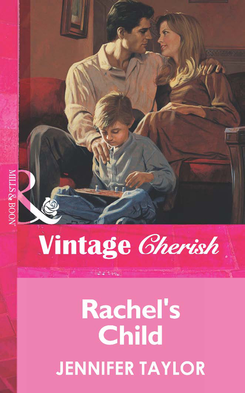 Jennifer Taylor Rachel's Child цена и фото