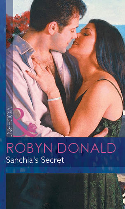 Robyn Donald Sanchia's Secret robyn donald one night in the orient