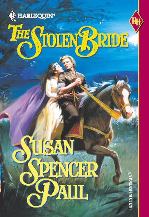 лучшая цена Susan Paul Spencer The Stolen Bride