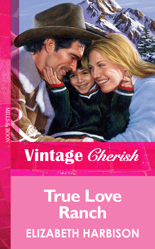 Elizabeth Harbison True Love Ranch lilian darcy raising baby jane