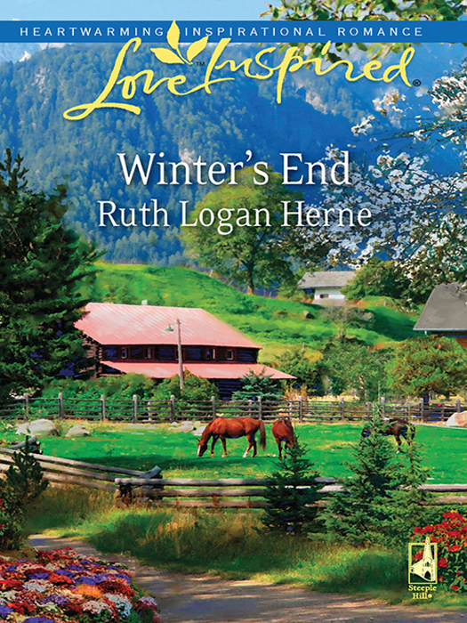 Ruth Herne Logan Winter's End ruth herne logan waiting out the storm
