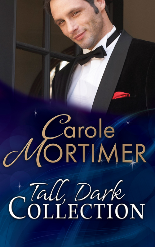 Carole Mortimer Tall, Dark... Collection carole mortimer the yuletide engagement