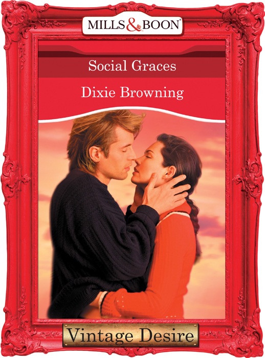 Dixie Browning Social Graces dixie browning look what the stork brought in