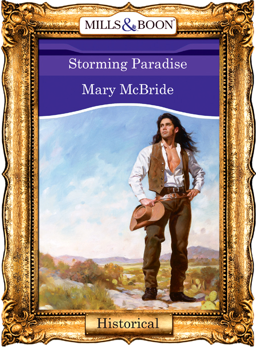 Mary McBride Storming Paradise essential english for foreign students book 3