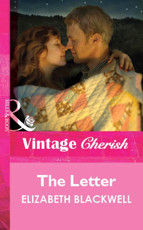 лучшая цена Elizabeth Blackwell The Letter