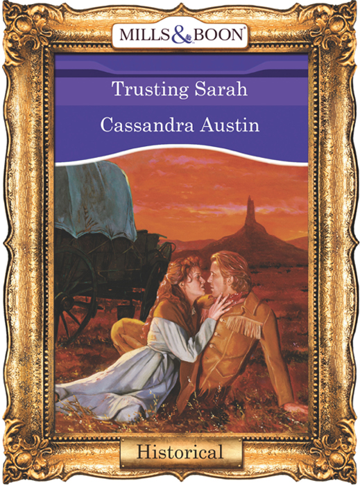Cassandra Austin Trusting Sarah cassandra austin cally and the sheriff