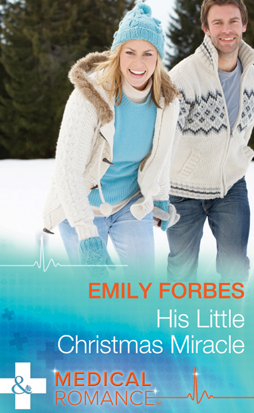 цена Emily Forbes His Little Christmas Miracle