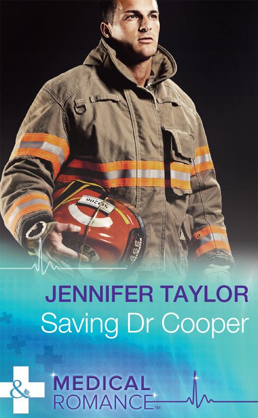 Jennifer Taylor Saving Dr Cooper heather gudenkauf not a sound