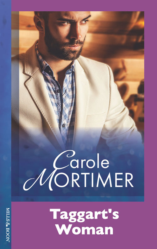 Carole Mortimer Taggarts Woman carole mortimer a marriage proposal for christmas
