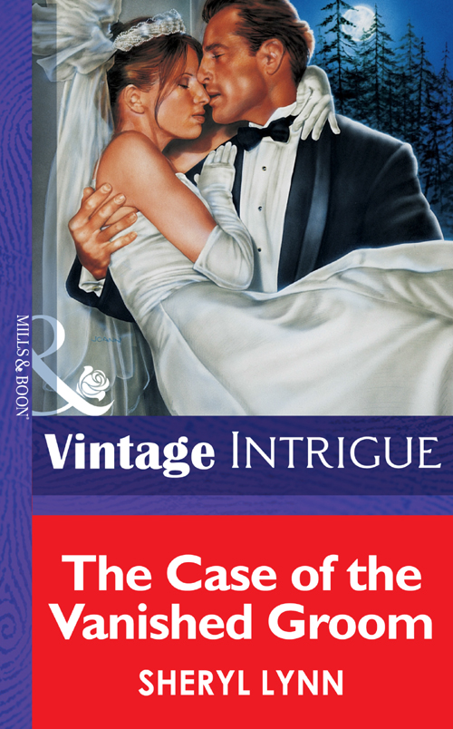 Sheryl Lynn The Case Of The Vainshed Groom the husband test