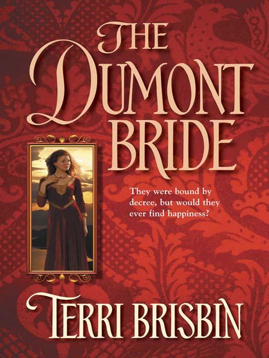 лучшая цена Terri Brisbin The Dumont Bride